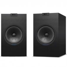 KEF Q150B Uni-Q Bookshelf Speakers (1 pair)